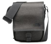 Bardu Bag Herrentaschen für Taschen in grau
