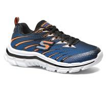 Nitrate Sneaker in blau