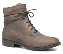 Elerina Stiefeletten & Boots in grau