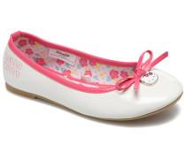 Hk Veale Ss El Ballerinas in weiß