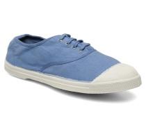 Tennis Lacets H Sneaker in blau