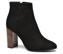 Olba Stiefeletten & Boots in schwarz
