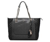 Marian Medium Tote Cabas Handtaschen für Taschen in schwarz