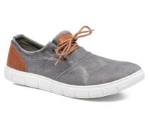 Bambu 84553 Sneaker in grau