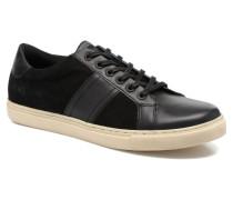 Bigor Sneaker in schwarz