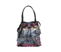 AROSA ETHNIC DELUXE Sac seau Handtaschen für Taschen in blau