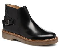OXIMORE Stiefeletten & Boots in schwarz