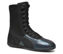 WNS Eskiva Hi DS Sneaker in schwarz
