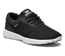 Supra - Hammer run W - Sneaker für Damen / schwarz
