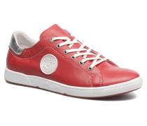 Jayo Sneaker in rot