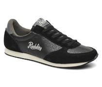Discor Sneaker in schwarz