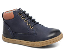 Tackland Stiefeletten & Boots in blau