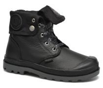 BGY VL Z II K Stiefeletten & Boots in schwarz