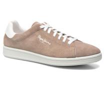 Kentucky suede Sneaker in grau