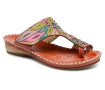 BORIS 28 Sandalen in mehrfarbig