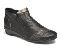 Laure R9883 Stiefeletten & Boots in schwarz