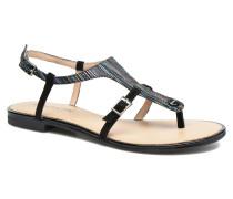 2Gaelia BIS Sandalen in schwarz