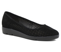 Evie Buzz Ballerinas in schwarz