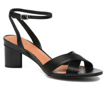 Sith Sandalen in schwarz