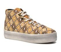 Plato High Cut Cheyenne Sneaker in mehrfarbig