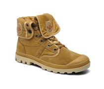 Baggy Exp TFL F Sneaker in braun