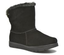 Adorbs Polar Stiefeletten & Boots in schwarz