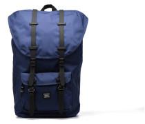 LITTLE AMERICA Sac à dos Rucksäcke für Taschen in blau