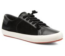 Portol 18839 Sneaker in schwarz
