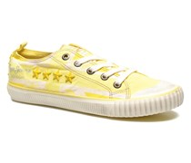 Indusrty Flag Low Cut 2 Sneaker in gelb