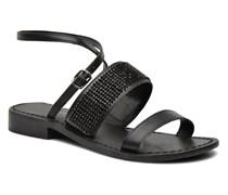 Hoban 683 Sandalen in schwarz