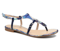 2Gaelia Sandalen in blau