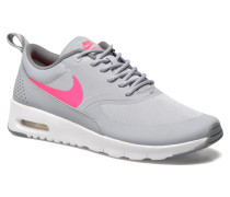 Air Max Thea (Gs) Sneaker in grau