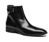 Bérénice Stiefeletten & Boots in schwarz