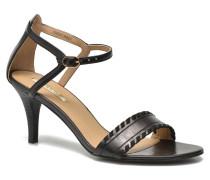 Dor Bis Sandal Sandalen in schwarz