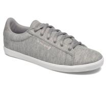 Agate Lo Summer Glitter Sneaker in grau