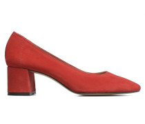 Crazy Seventy #10 Pumps in rot