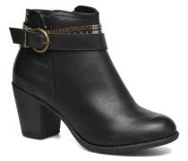 Jeanne 63111 Stiefeletten & Boots in schwarz