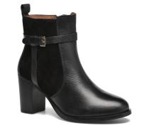 Bogalusa Stiefeletten & Boots in schwarz