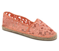Alicia 45902 Espadrilles in orange