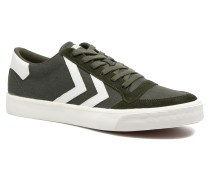 Stadil Rmx Low Sneaker in grün