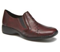 Doro L3874 Stiefeletten & Boots in rot