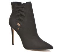 TUXEDO Stiefeletten & Boots in schwarz