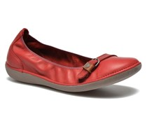 Maline Ballerinas in rot