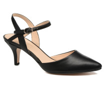 Pyra Sandal Pumps in schwarz