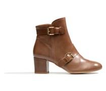Chantilly Chérie #4 Stiefeletten & Boots in braun