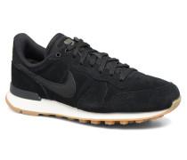 W Internationalist Se Sneaker in schwarz