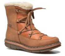 Assen 0435 Stiefeletten & Boots in beige