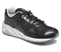 WRT580 Sneaker in schwarz