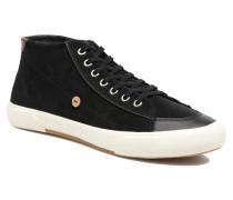BIRCHMID02 Sneaker in schwarz