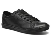 Ace M Sneaker in schwarz